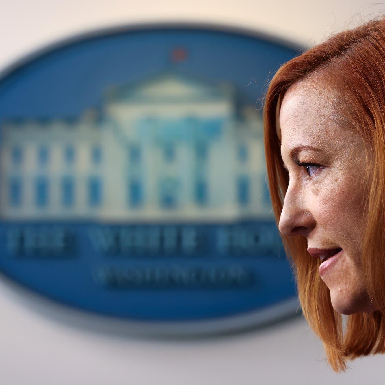 البيت الأبيض: لإسرائيل حرية القرار بشأن إيران