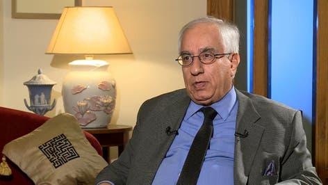 روافد | شيرزاد النجار - مفكر وباحث سياسي عراقي