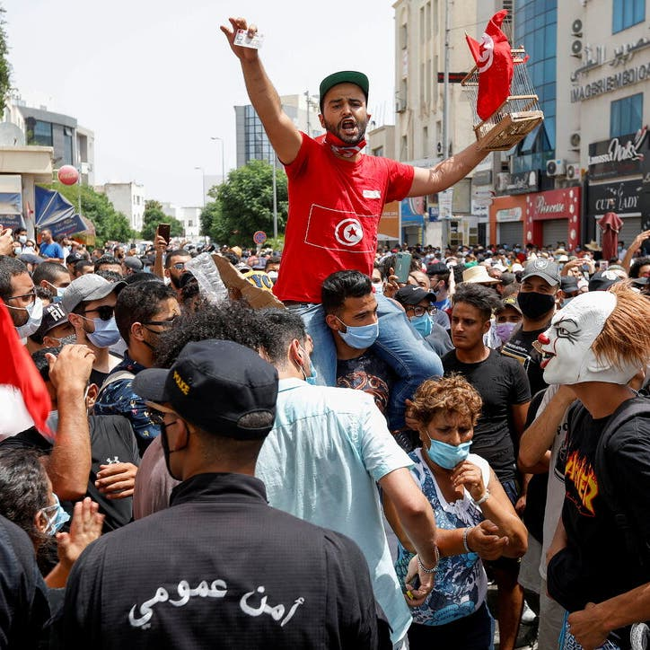 صحافية أميركية أجرت مقابلة مع قيس سعيّد: الناس بتونس سعداء جداً