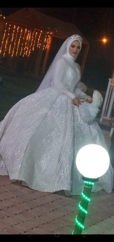 العروس الراحلة
