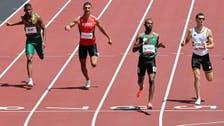 Saudi runner qualifies to semi-final of 400m race in Tokyo Olympics