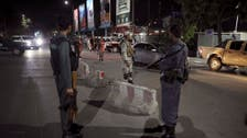 Afghanistan's acting defense minister targeted in attack: Official