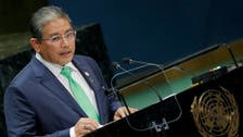 New envoy to crisis-torn Myanmar calls for full access to all parties