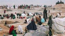 آوارهشدن نزدیک به یک میلیون نفر در درگیریهای اخیر افغانستان