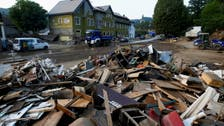Mayors of three flood-hit German towns appeal for more aid
