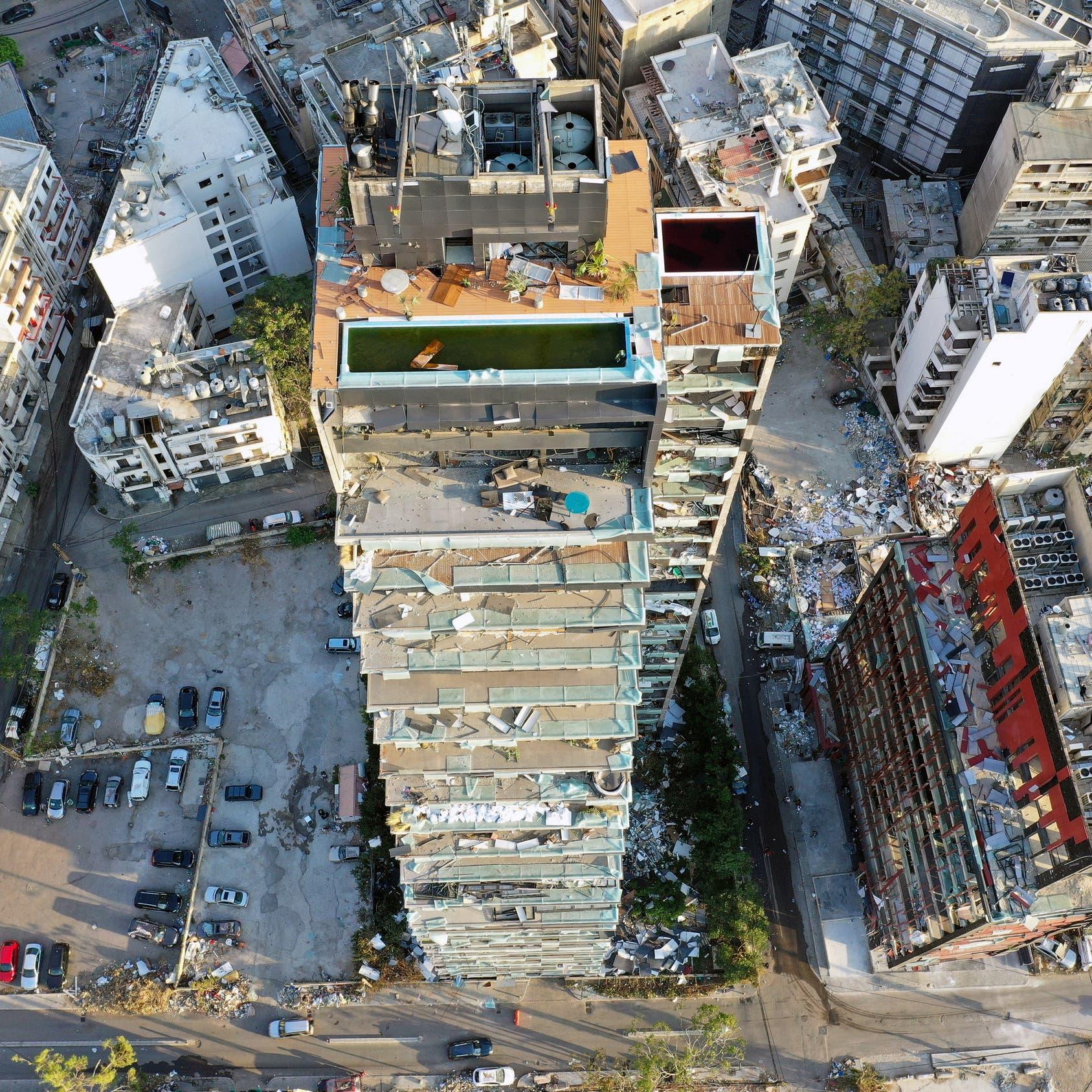 صندوق النقد: لبنان سيحصل على 860 مليون دولار.. ولكن