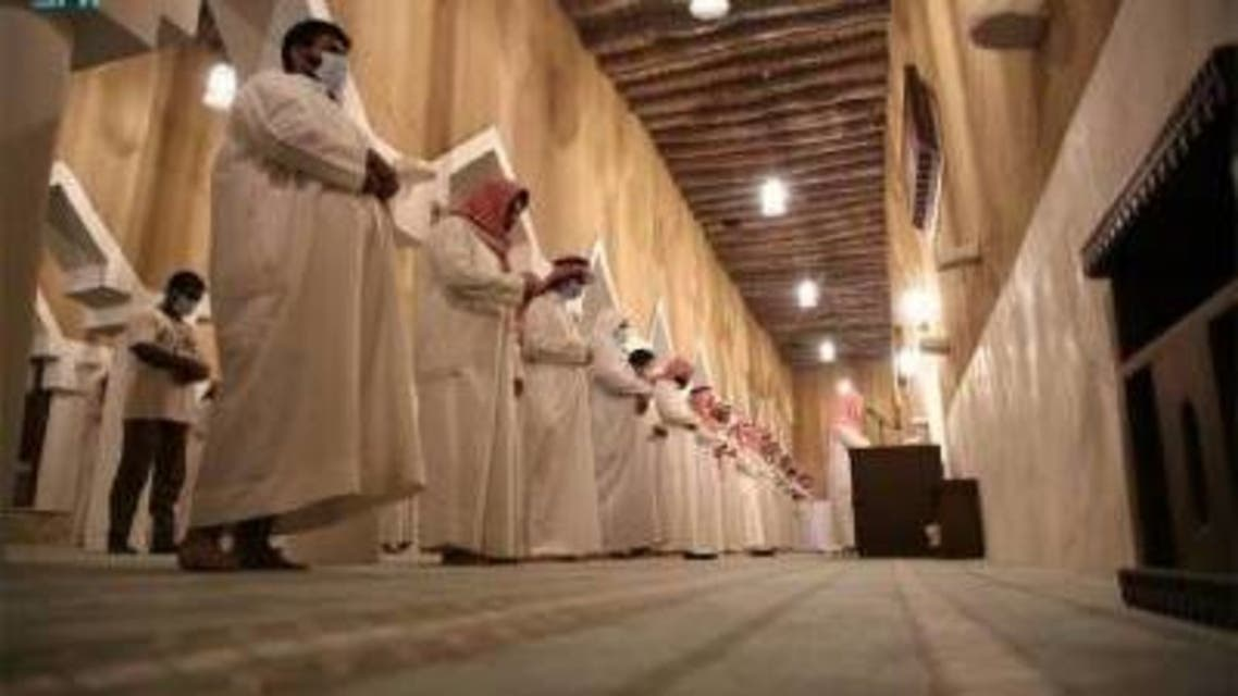 Saudi Arabia: Re-Permission for Funeral Prayers After Obligatory Prayers