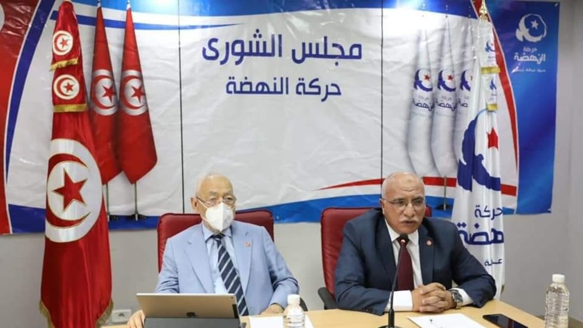من اجتماع مجلس الشورى