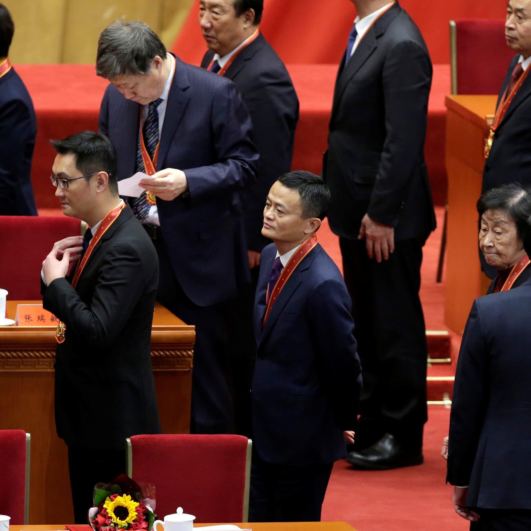 مليارات تتلاشى.. أكثر المليارديرات امتثالاً في الصين ليسوا محصنين ضد الخسائر