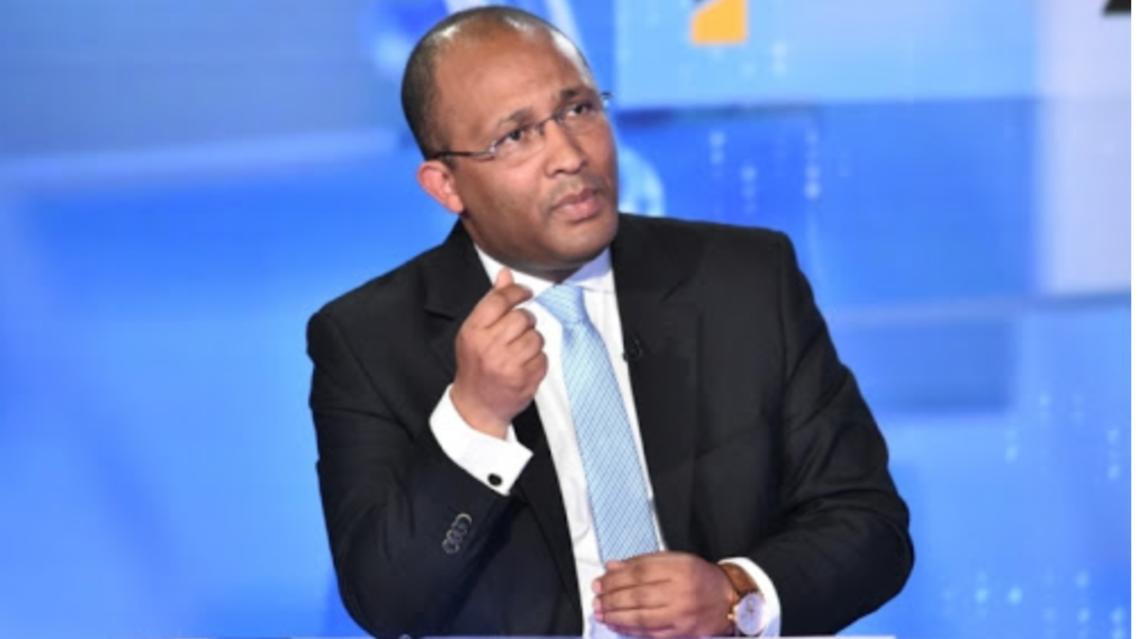 مستشار رئيس تونس