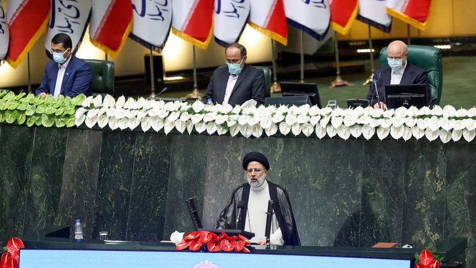 Iran supports 'any diplomatic proposal' to lift sanctions: President Raisi