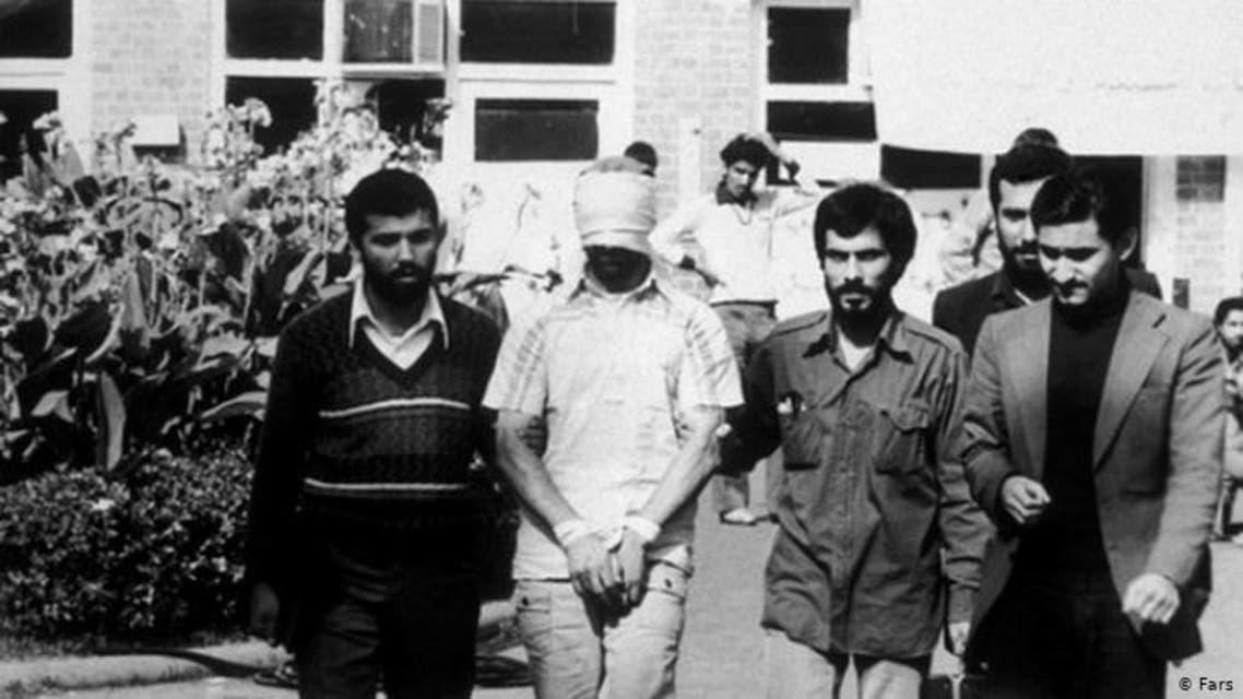 گروگانهای پیشینآمریکایی در ایران