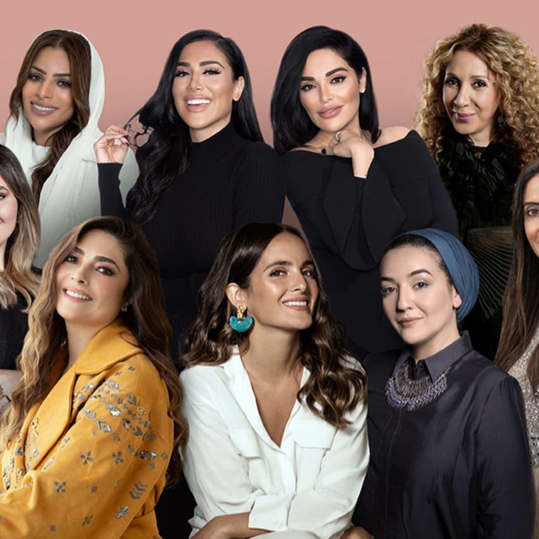 علامات تجارية من صنع نساء الشرق الأوسط.. قائمة بأهم الأسماء