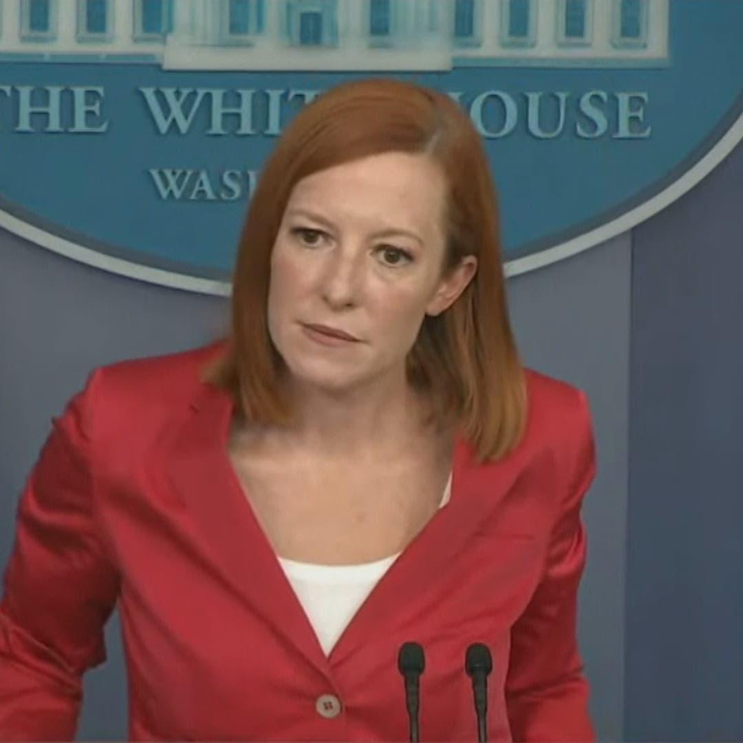 البيت الأبيض يلمح مجدداً لعمل إسرائيلي ضد إيران