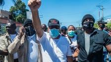 Prominent Haiti businessman denies involvement in Moise murder plot