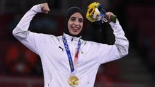 Egyptian athlete wins country's second gold since 1948 in women's karate final