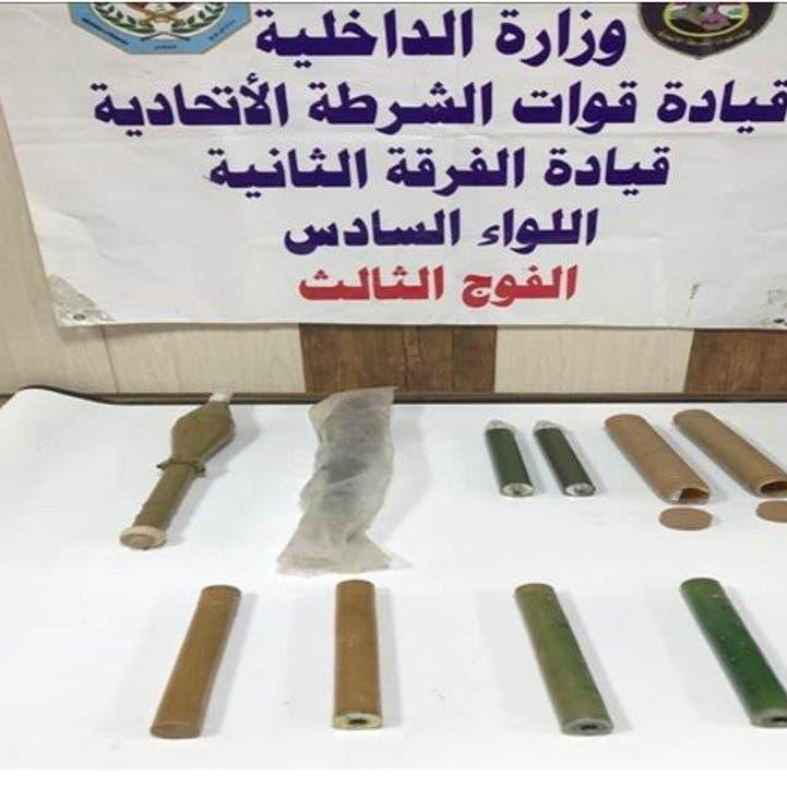 توقيف 18 متهماً بالعراق.. وإحباط محاولة إحراق محطة كهرباء