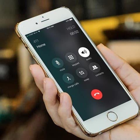 بهذه الطريقة.. يمكنك إجراء المكالمات الجماعية في آيفون