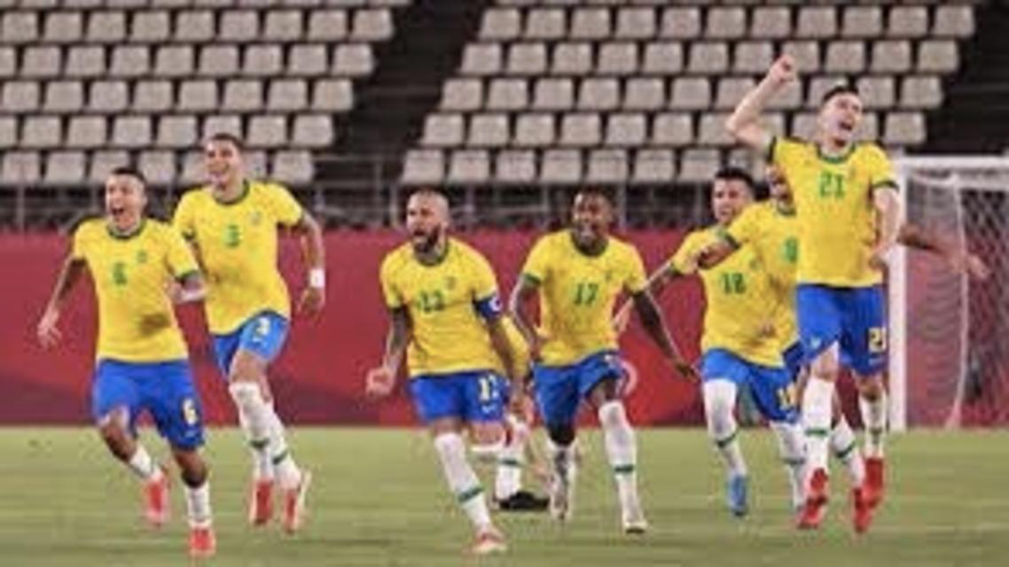 برزیل با کسب دومین قهرمانی به جمع پر افتخارترین تیمهای بازیهای المپیک پیوست