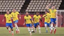 فوتبال المپیک؛ برزیل با غلبه بر اسپانیا از عنوان قهرمانی خود دفاع کرد