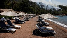 Turkey's wildfires hit hopes for tourism rebound after COVID blow