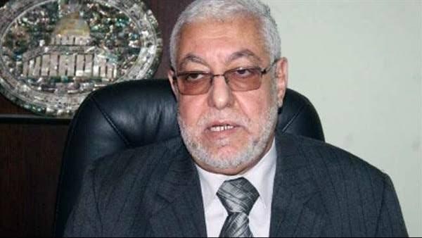 محمود حسين (أرشيفية)