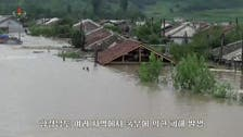 Thousands evacuated as heavy rains cause flooding in North Korea: State TV