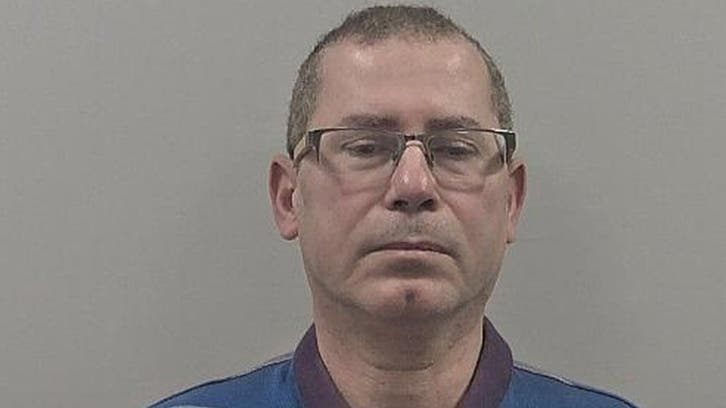 UK arrests hospital anesthetist for injecting partner with lethal drugs in 'exorcism'