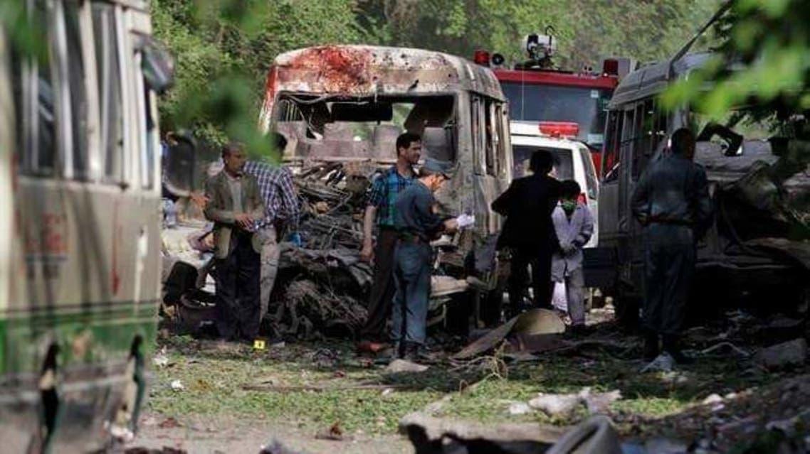 حمله طالبان