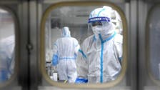 China rejects US report on COVID originating in Wuhan lab