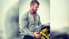 Fit, healthy 42-year-old bodybuilder who refused vaccine dies of COVID-19