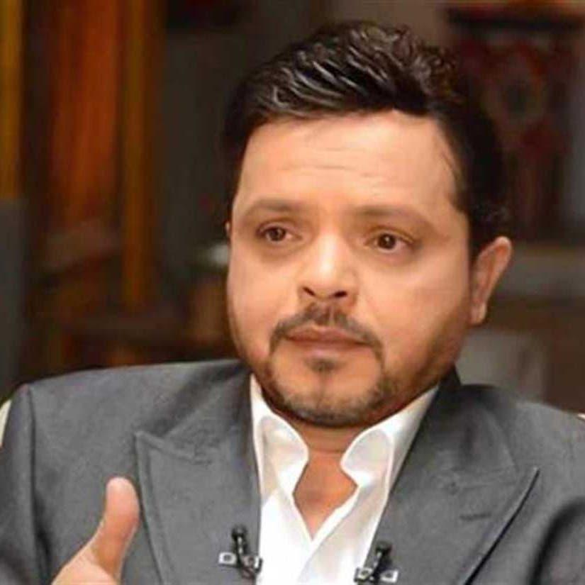 """محمد هنيدي للعربية.نت: """"الإنس والنمس"""" خطوة جديدة بتاريخ السينما"""
