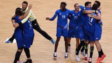 هندبال المپیک؛ فرانسه با غلبه بر دانمارک، مدال طلا را کسب کرد
