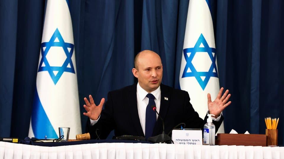 Egypt invites Israeli PM Naftali Bennett to visit Cairo