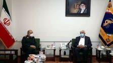رئيس الحشد الشعبي: يجب إيجاد نسخة عراقية من الحرس الثوري