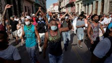 The Facebook group that staged first in Cuba's wave of protests