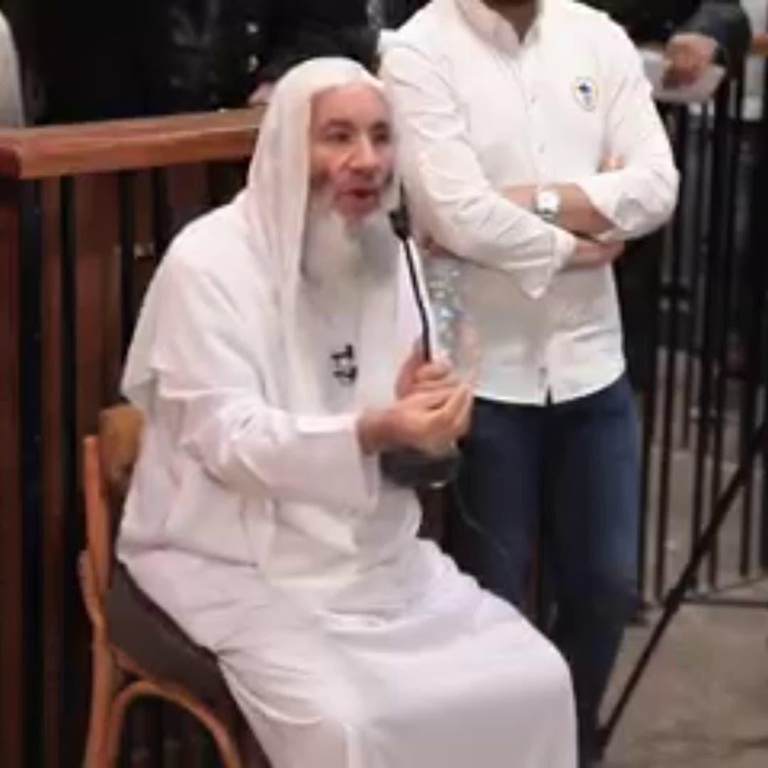مصر.. شهادة محمد حسان تكشف ضلالات الإخوان وداعش والقاعدة