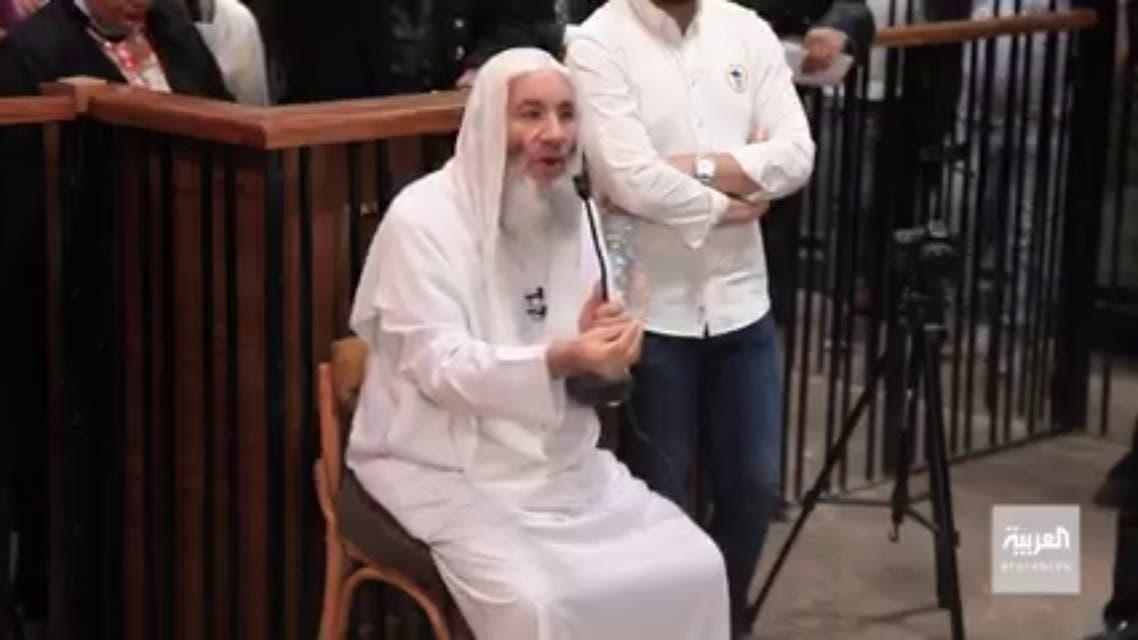 الشهادة الكاملة للشيخ محمد حسان