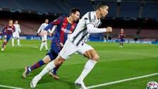 Cristiano Ronaldo makes sensational return to Man United