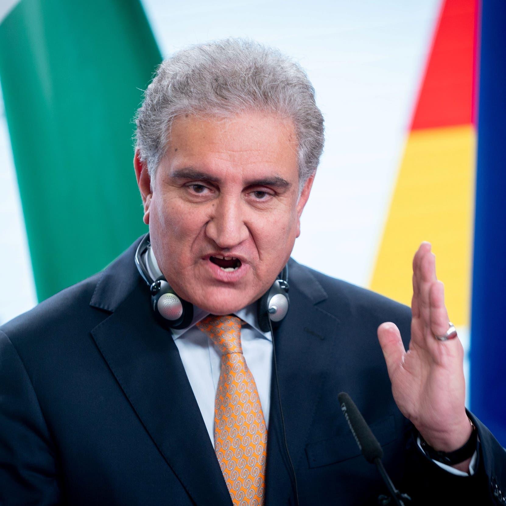 وزير خارجية باكستان: لا نفضل طرفا على آخر في أفغانستان