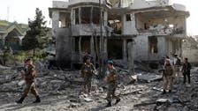 UK defense minister fears al-Qaeda resurgence as Taliban takes control of Afghanistan