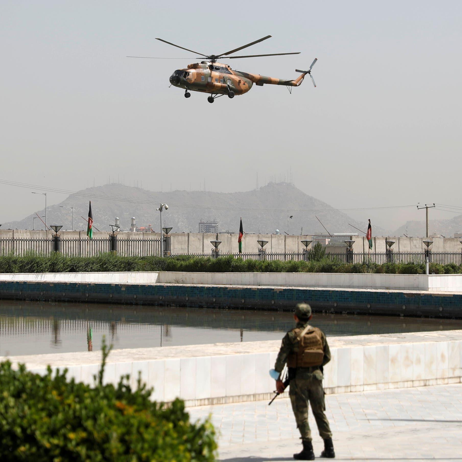 طالبان تهدد: سنتقدم عسكرياً باتجاه كابول