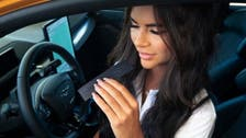 Ford launches fragrance geared toward EV drivers that miss the smell of petrol