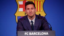 Messi makes football 'beautiful', says Paris St Germain president