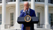 US President Biden's Iran nuclear deal ambitions shrink as tensions flare