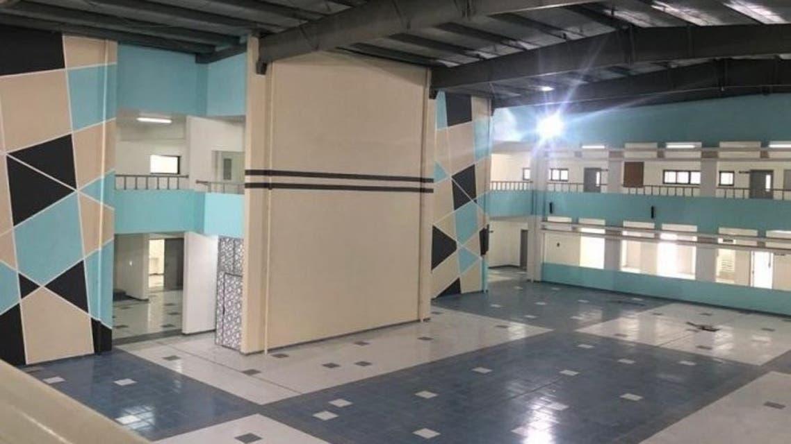 أحد المدارس في السعودية