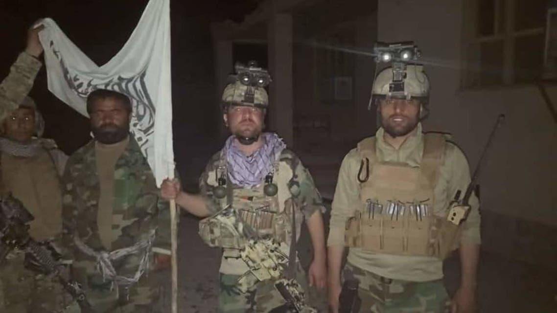 نیروهای وزارت دفاع ملی افغانستان