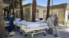 نگرانی صلیب سرخ درباره افزایش خسارتهای انسانی جنگ در افغانستان