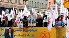 Trial starts in Sweden of man accused of role in Iran prison executions