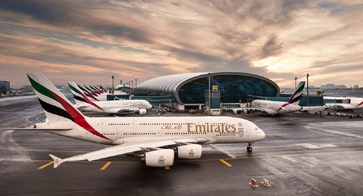 The surge at the Dubai International Airport is the outcome of a coinciding of the seasonal peak at the end of the summer holidays when families travel back to the UAE with recent changes in travel regulations for the UAE affecting several countries. (Supplied)